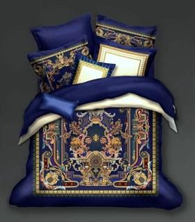 Шелковое постельное белье Монклар евро