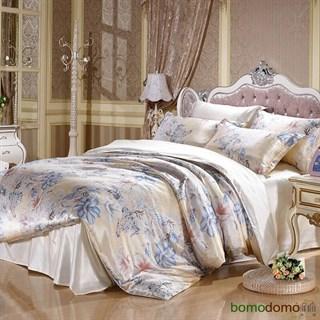 Шелковое постельное белье Севилья евро