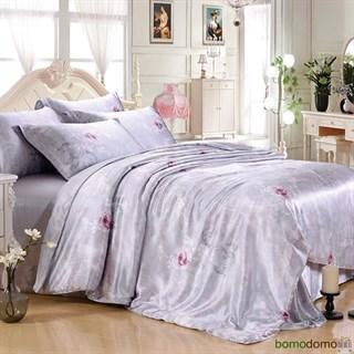 Шелковое постельное белье Адель евро