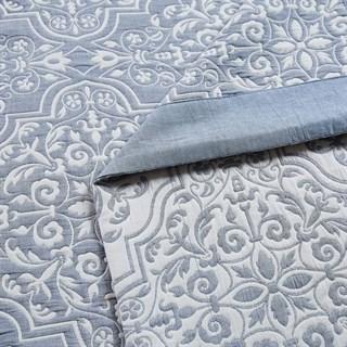 Одеяло-покрывало Asabella 1389-OM 200x220 жаккардовое