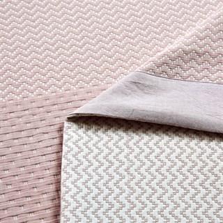Одеяло-покрывало Asabella 1390-OS 160x220 жаккардовое