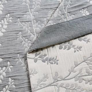 Одеяло-покрывало Asabella 1387-OM 200x220 жаккардовое