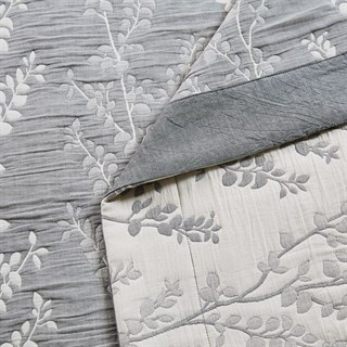 Одеяло-покрывало Asabella 1387-OS 160x220 жаккардовое