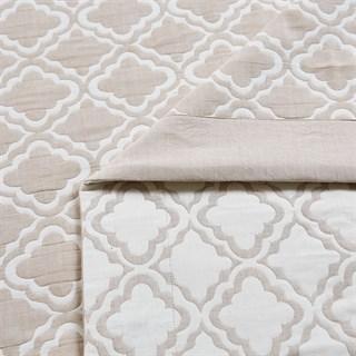 Одеяло-покрывало Asabella 1388-OM 200x220 жаккардовое