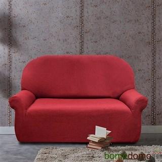 АЛЯСКА РОХО Чехол на 2-х местный диван от 120 до 170 см