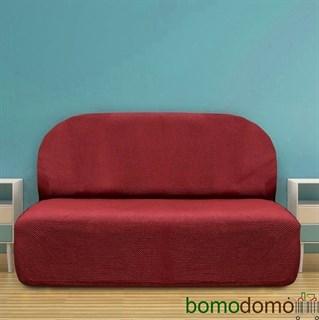 АЛЯСКА РОХО Чехол на диван без подлокотников от 160 до 210 см