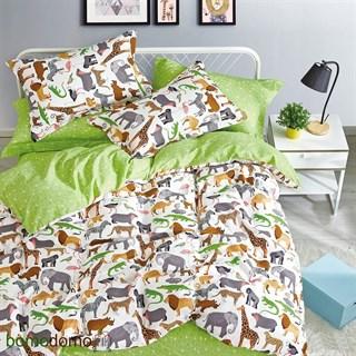 Детское постельное белье Asabella 1329-4XS 1,5-спальное