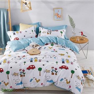 Детское постельное белье Asabella 1330-4XS 1,5-спальное