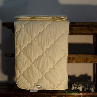 Одеяло овечье Natures Ночной Патруль Меринос 140х205 всесезонное