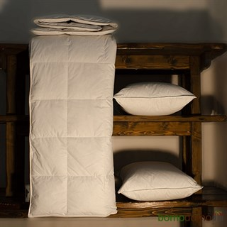 Одеяло пуховое Natures Ночной Патруль 140х205 теплое