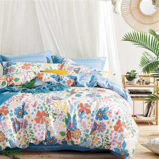 Детское постельное белье Asabella 1333-4XS 1,5-спальное