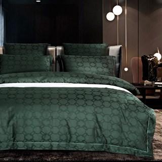 Постельное белье Asabella 1384-4S 1,5-спальный