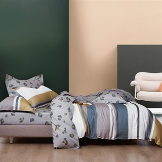 Постельное белье Asabella 1427-4S 1,5-спальное