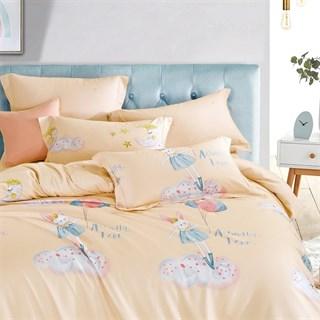 Постельное белье Asabella 1419-4XS 1,5-спальное