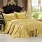 Шелковое постельное белье Нанси евро - фото 40976